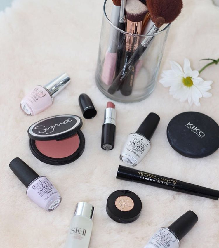 Beauty Favs Coming to the blog soon I will behellip