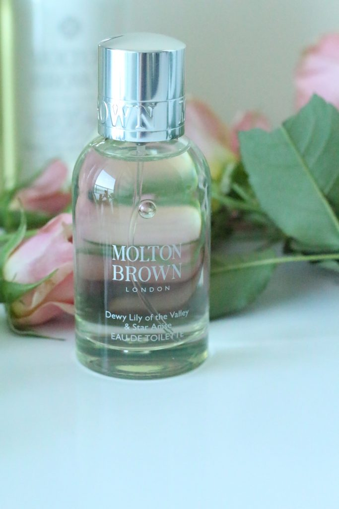 Molton Brown 5