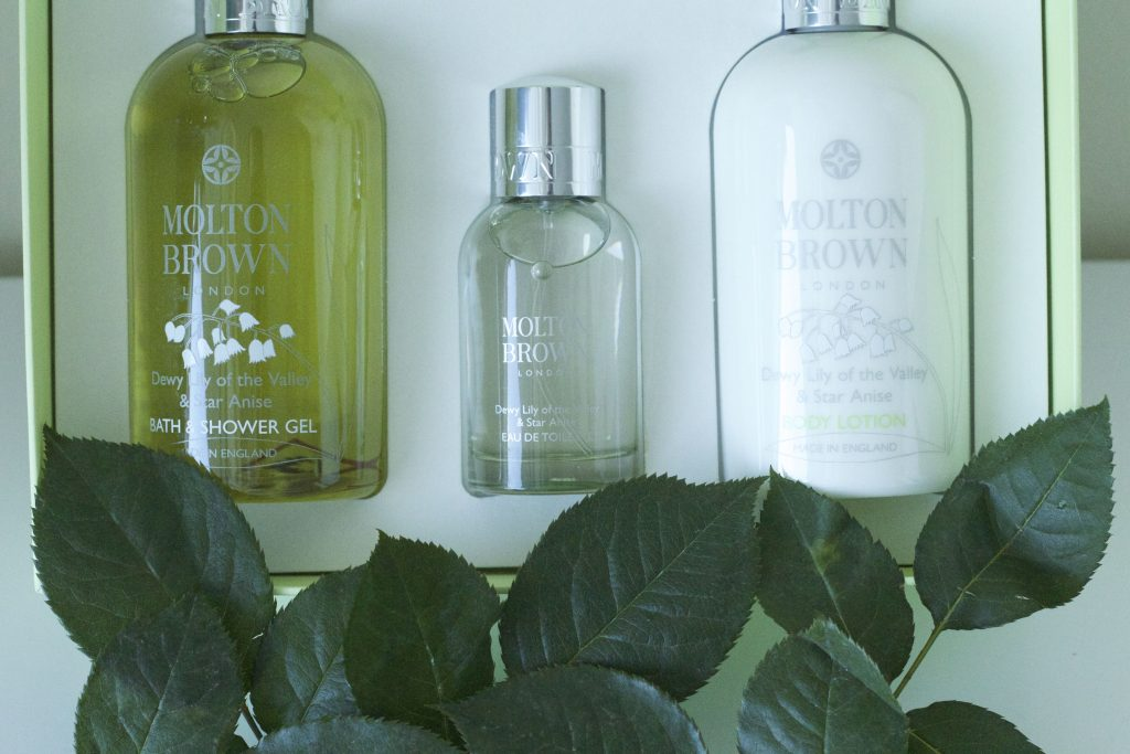 Molton Brown 7