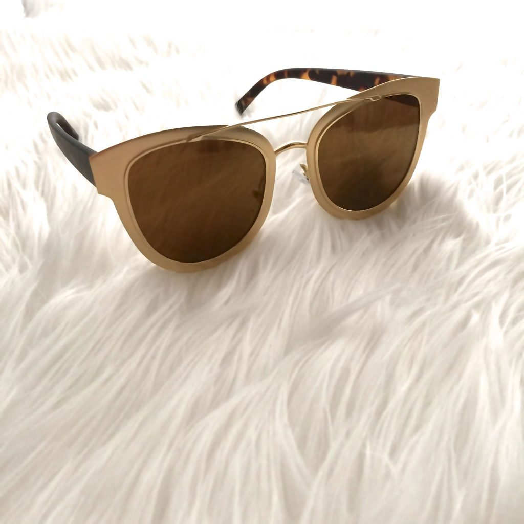 Cherie Sunglasses - Edgeiwear