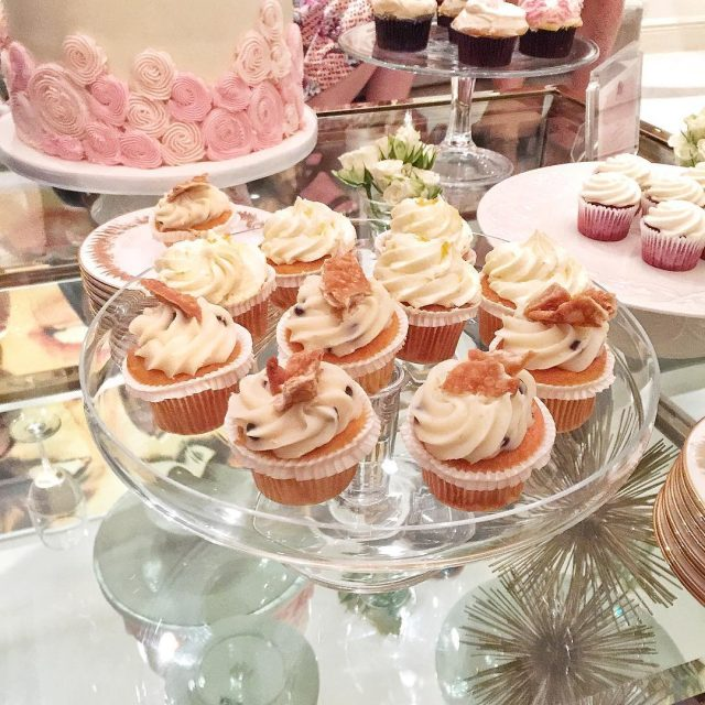 Still dreaming about the BrushesAndBubbly party from this week Ihellip