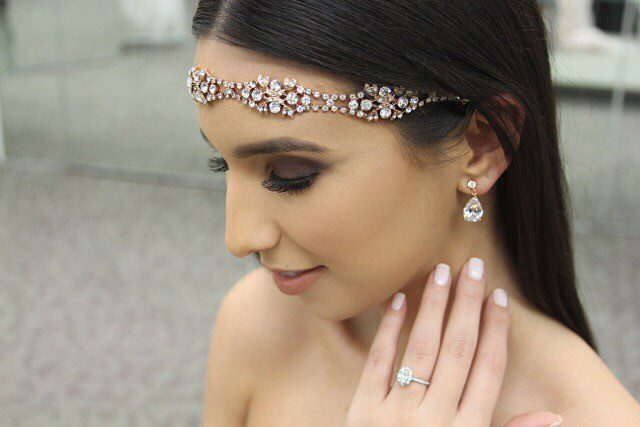 Bling Bling DavidsBridal has just about everything a bride couldhellip
