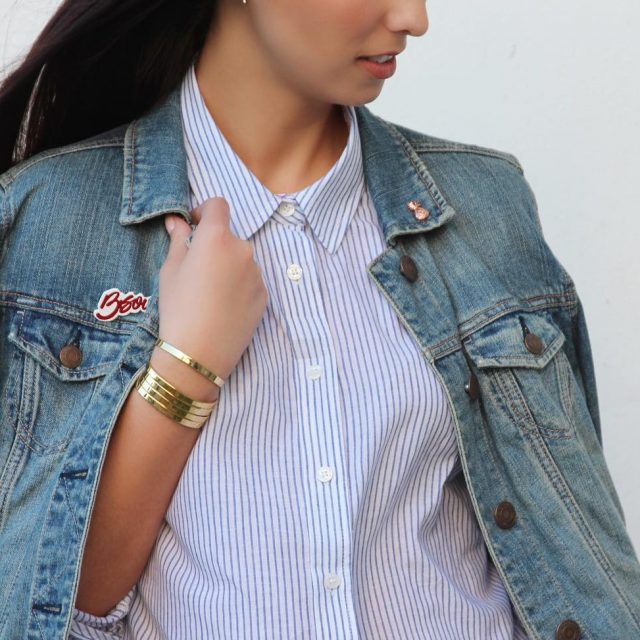 All Buttoned Up Shop this look here liketoknowit or typehellip