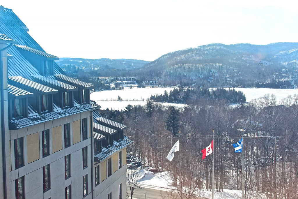 Mont- Tremblant - Quebec - Canada - Travel Diaries - Fairmont Tremblant