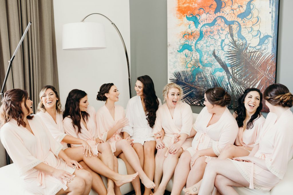 Miami Wedding - Florida Wedding - Love Ophelia- Bisous Brittany - BisousBrittany