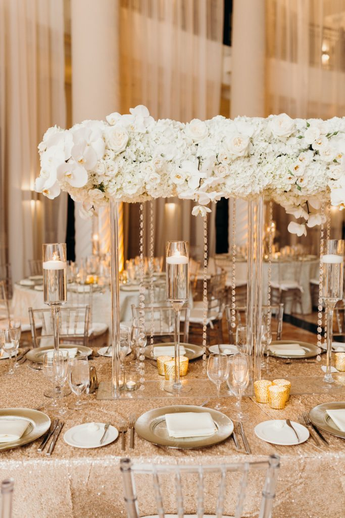 Miami Wedding - Florida Wedding - Hotel Colonnade- Bisous Brittany - BisousBrittany