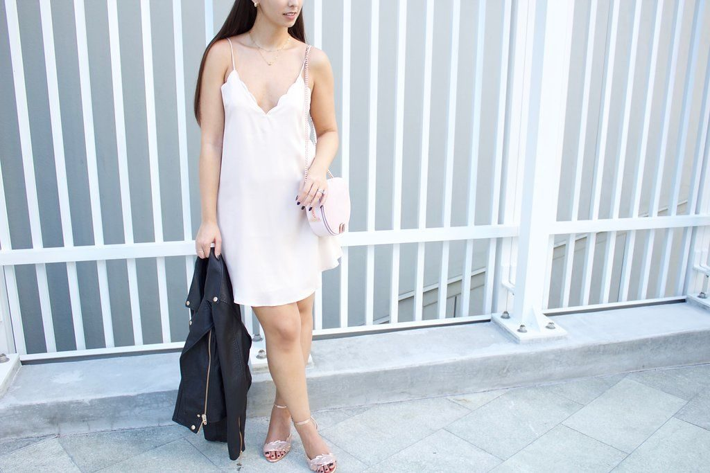 All Things Blush - Tobi - Nordstrom- Zara - BisousBrittany- Bisous Brittany