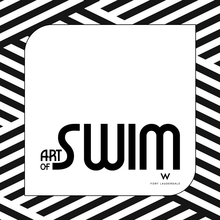 Art of Swim - W Fort Lauderdale - BisousBrittany - Bisous Brittany