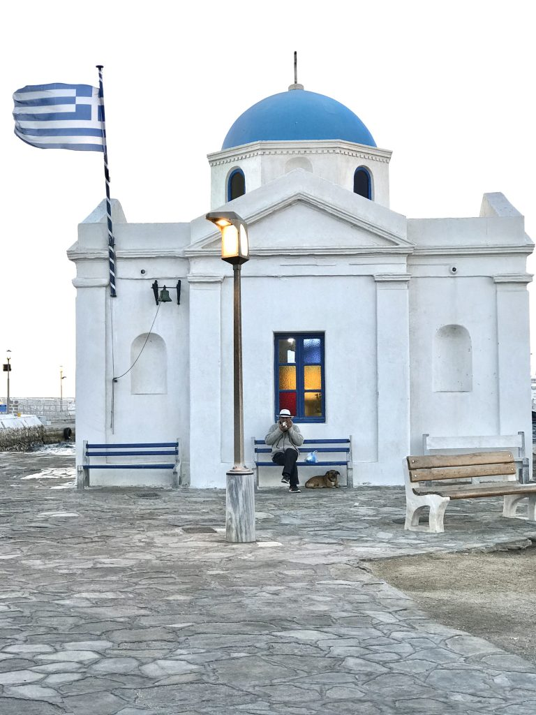 Mykonos Travel Guide - BisousBrittany - Bisous Brittany - Greek Travel Guide