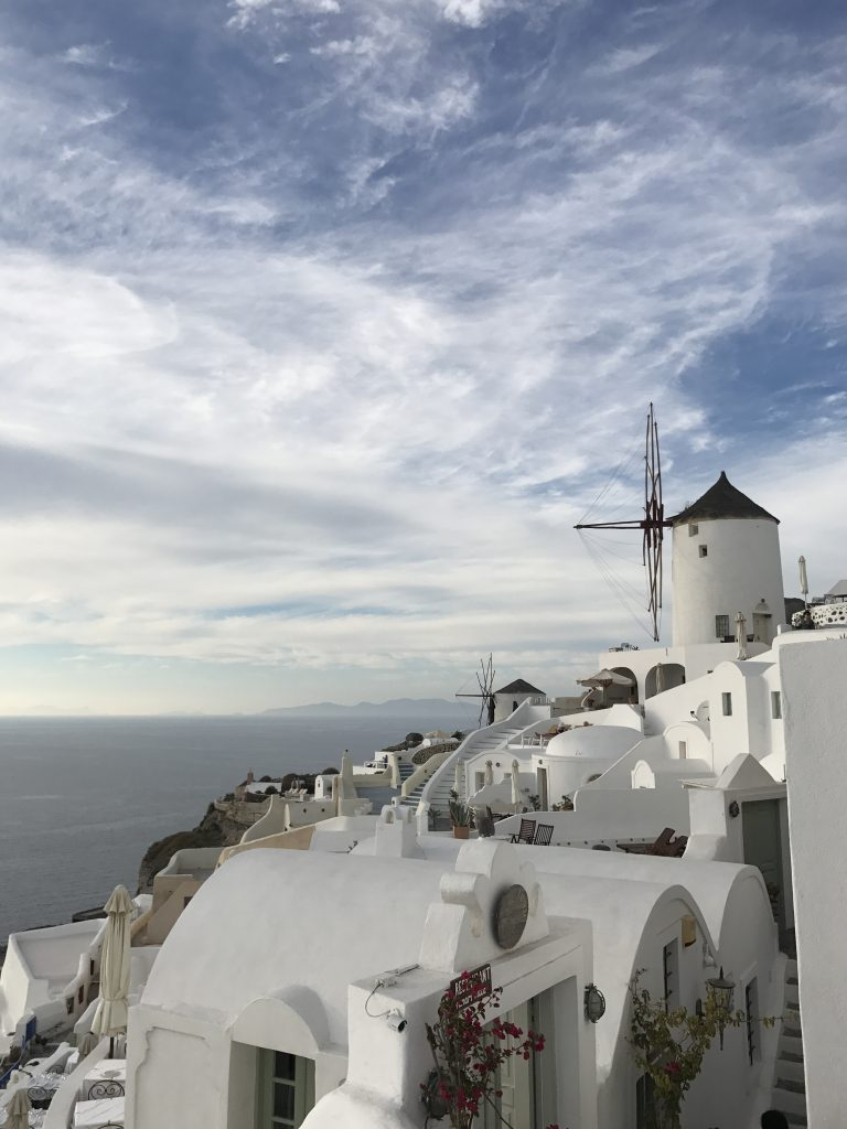 Santorini Travel Guide - Bisous Brittany - BisousBrittany - Greece - Travel