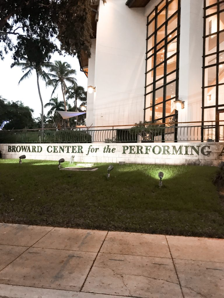 Disney's Freaky Friday- Broward Center For The Performing Arts- BisousBrittany