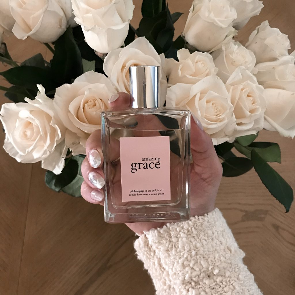 Kohl's- Give Perfume- Bisous,Brittany - BisousBrittany